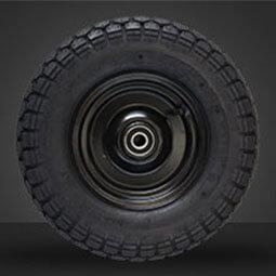Haecksler-wheel